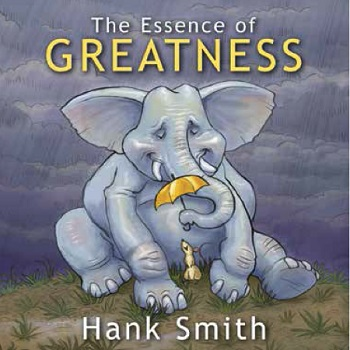 The Essence of Greatness