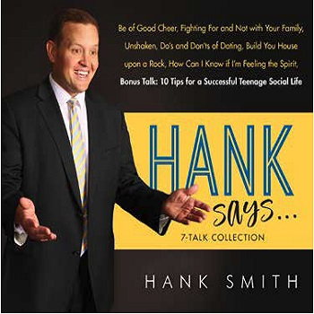 Hank Says… 7-Talk Collection