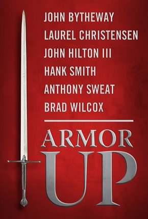 Armor Up! – Book