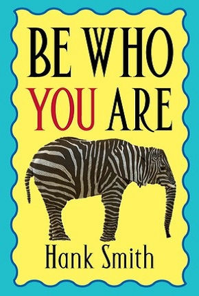 Be Who You Are – Book