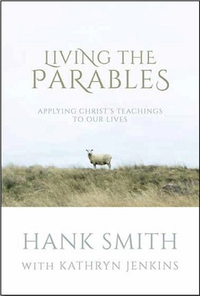 Living The Parables – Book